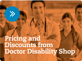 Doctor Disability Shop